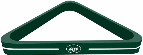 Imperial International New York Jets Billiard Triangle