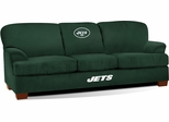 Imperial International New York Jets First Team Microfiber Sofa