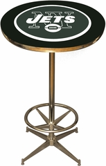 Imperial International New York Jets Pub Table