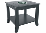Imperial International New York Jets Side Table