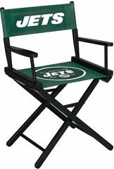 Imperial International New York Jets Table Height Directors Chair