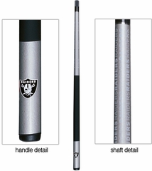 Imperial International Oakland Raiders Billiard Cue Stick
