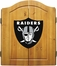 Imperial International Oakland Raiders Dart Cabinet