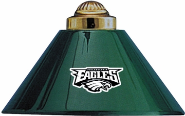 Imperial International Philadelphia Eagles 3 Shade Metal Lamp