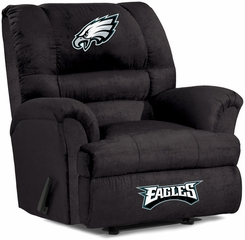 Imperial International Philadelphia Eagles Big Daddy Microfiber Recliner