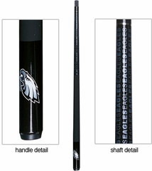 Imperial International Philadelphia Eagles Billiard Cue Stick