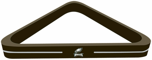 Imperial International Philadelphia Eagles Billiard Triangle