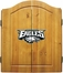 Imperial International Philadelphia Eagles Dart Cabinet