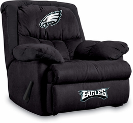 Imperial International Philadelphia Eagles Microfiber Home Team Recliner