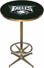 Imperial International Philadelphia Eagles Pub Table