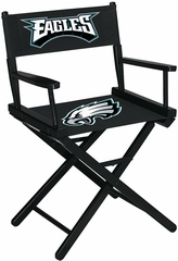 Imperial International Philadelphia Eagles Table Height Directors Chair