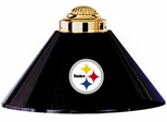 Imperial International Pittsburgh Steelers 3 Shade Metal Lamp
