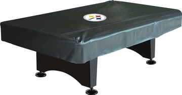 Imperial International Pittsburgh Steelers 8' Deluxe Pool Table Cover