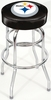 Imperial International Pittsburgh Steelers Bar Stool