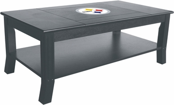 Imperial International Pittsburgh Steelers Coffee Table