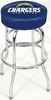 Imperial International San Diego Chargers Bar Stool