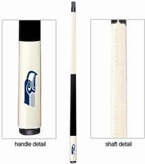 Imperial International Seattle Seahawks Billiard Cue Stick