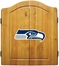 Imperial International Seattle Seahawks Dart Cabinet