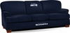 Imperial International Seattle Seahawks First Team Microfiber Sofa