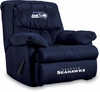 Imperial International Seattle Seahawks Microfiber Home Team Recliner