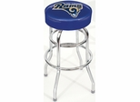 Imperial International St. Louis Rams Bar Stool