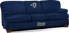 Imperial International St Louis Rams First Team Microfiber Sofa