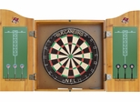 Imperial International Tampa Bay Dart Cabinet