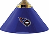 Imperial International Tennessee Titans 3 Shade Metal Lamp