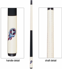 Imperial International Tennessee Titans Billiard Cue Stick