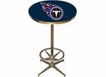 Imperial International Tennessee Titans Pub Table