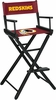 Imperial International Washington Redskins Bar Height Directors Chair