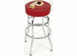 Imperial International Washington Redskins Bar Stool