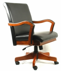 Innovex Leather Office Chair - C1003W29