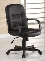 Innovex Leather Office Chair - C1064L29