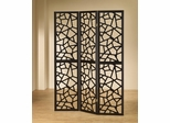 Intricate Mosaic Folding Screen - 900092