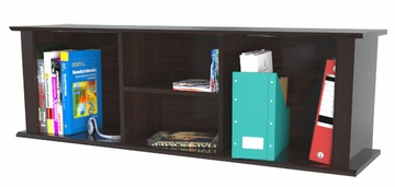 Inval Espresso Wall Mounted Hutch