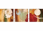 Inviting 4-Panel Wall Art - 960534