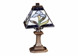 Irene Mini Accent Lamp - Dale Tiffany