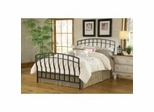 Iron Bed / Metal Bed - Dakota - Hillsdale Furniture