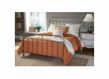 Iron Bed / Metal Bed - Glenrock - Hillsdale Furniture