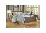 Iron Bed / Metal Bed - Kensington - Hillsdale Furniture