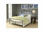 Iron Bed / Metal Bed - Kingston - Hillsdale Furniture