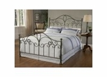 Iron Bed / Metal Bed - Meade - Hillsdale Furniture