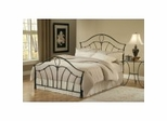 Iron Bed / Metal Bed - Provo - Hillsdale Furniture