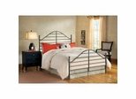 Iron Bed / Metal Bed - Trenton - Hillsdale Furniture