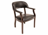 Ivy League Captain Chair - 9004