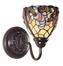 Jacqueline Fancy Wall Sconce - Dale Tiffany - TW100851