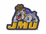 James Madison Dukes College Sports Furniture Collection