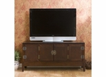 James TV Console - Holly and Martin