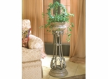 Jardiniere in Heritage - Butler Furniture - BT-0935070